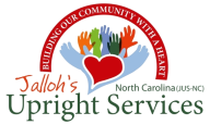 JALLOH'S UPRIGHT SERVICES NORTH CAROLINA (JUS-NC)